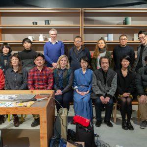デザインが人と地域をつなぐ トークイベント「Design Culture -Japan & Scotland-デザインが作用する時」