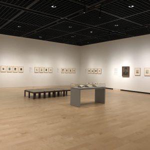 月夜に映える 若かりし版画家たちが刻んだ「生」 「藤森静雄と『月映』の作家」福岡市美術館